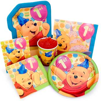 winniethepooh party